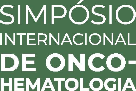 Simpósio Internacional de Onco-Hematologia