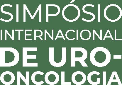 Simpósio Internacional de Uro-Oncologia