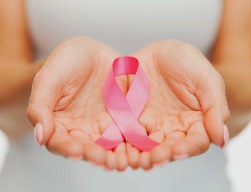 Câncer de mama – Campanha Outubro Rosa