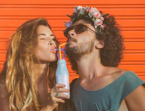 Folia e hidratação: uma combinação necessária para a diversão segura