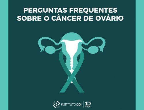 Perguntas frequentes sobre o Câncer de ovário, respondidas pelo oncologista Dr. Celso Rotstein
