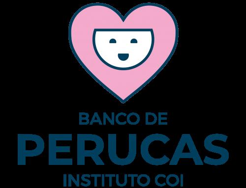 Inauguração do Banco de Perucas do Instituto COI em parceria com a ONG Cabelegria